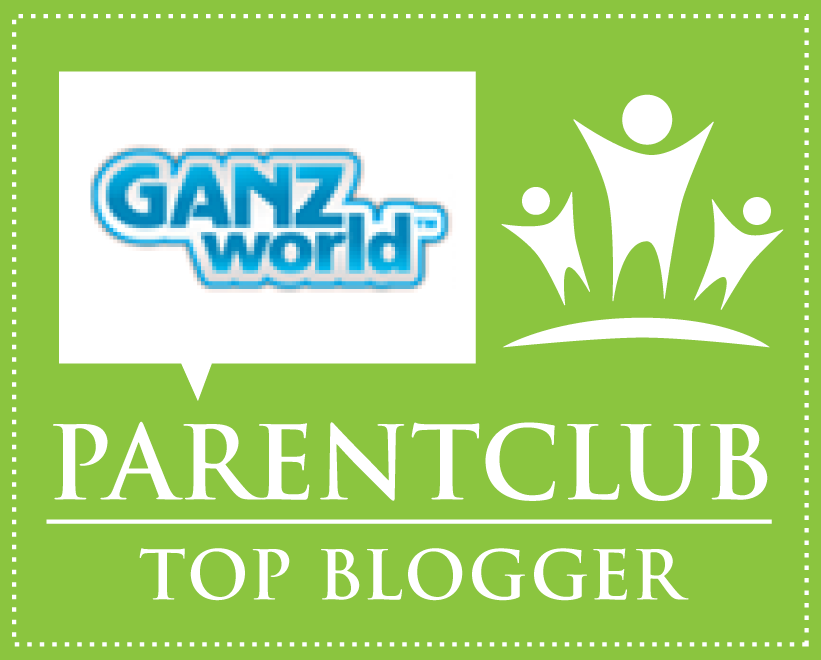 Parent Club Blogger