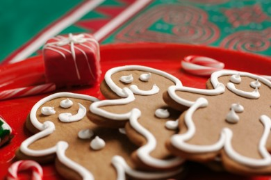 Family Christmas Cookie Recipes