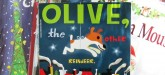 Activities for Olive the Other Reindeer