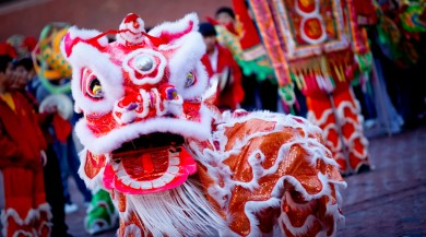 The Year of the Dragon | Chinese New Year | Ganz Parent Club