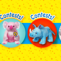 New Contests Awarded!