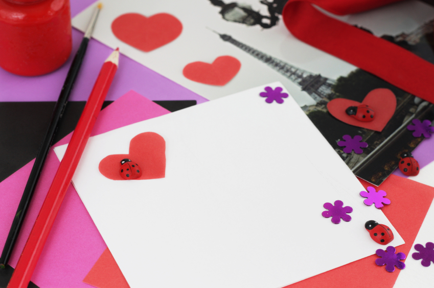Be Mine… Valentines to Prepare and Share!