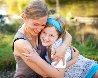Mother's Day for Single Moms | Ganz Parent Club
