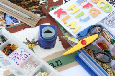 Use these suggestions to host an amazing day for your crafty friends.