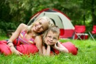 Plan your family camping getaway