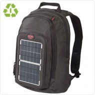 Solar Backpack gadget review GanzParentClub