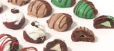 Christmas Chocolate Bonbons Recipe