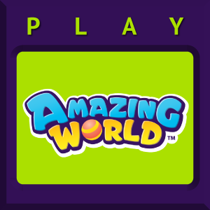 Play Amazing World!