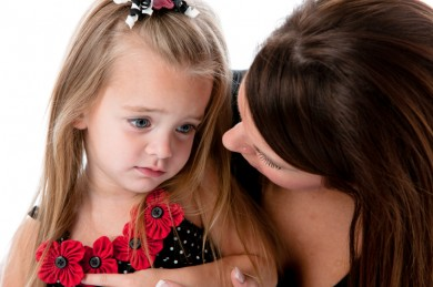 How to help a child cope with tragedy