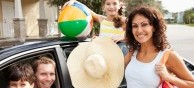 Top Road-Trip Audio Books for Families