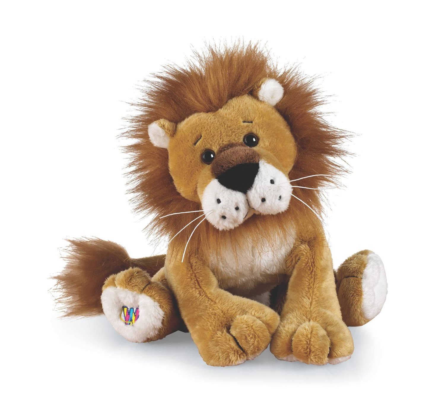 Scary Squeeze Stuffed Animals, The Benefits Of Plush Toys Ganz Parent Club